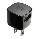BlackBerry Factory Original Universal USB Power Plug 750 mA