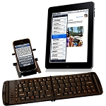 Freedom i-Connex Bluetooth Keyboard iPhone 3G 3GS 4 and iPad 1 and 2