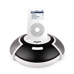 Naztech N20 Speaker & Charging Station for MP3 Players iPods & Laptops