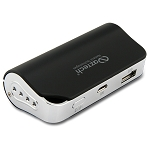 Naztech Universal USB Power Bank PB2200