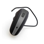 NoiseHush N500 Bluetooth Headset Black and Charcoal