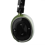 Supertooth Melody Bluetooth A2DP Stereo Headset - Green