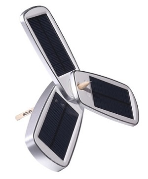 Solio Classic2 Battery Pack + Solar Charger